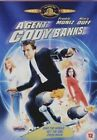 Agent Cody Banks 5050070010855 With Keith David DVD Region 2