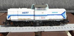 Fleischmann-4235-Locomotive-Diesel-Br-212-V-100-Conversion-Rhenanes