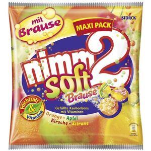 Nimm 2 Soft Gelatine