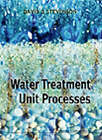 Water Treatment Unit Processes by David G. Stevenson (Hardback, 1998)
