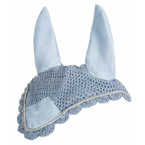 HKM Fly Bonnet various colors 3387 Ear Bonnet