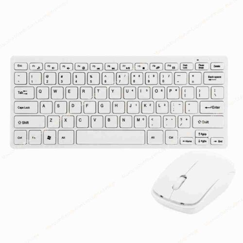Wireless Keyboard /& Mouse for Samsung UA65ES8000 Series 8 Smart TV WT HS