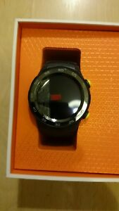 Huawei-Watch-2-concrete-grey-New-and-unused