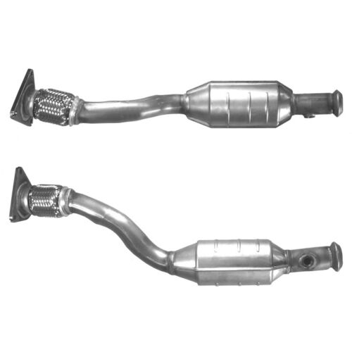 RENAULT CLIO Catalytic Converter Exhaust 90812 1.4 1//2000-2//2001