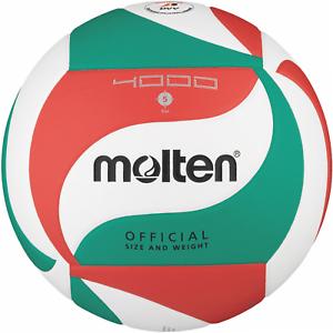 Molten Volleyball V5M4000