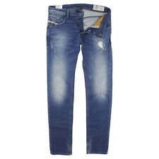 """Diesel Belther Blue Distressed Jean W33"""" L34"""" *NEW WITH TAGS* RRP £150"""