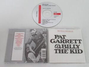 BOB-DYLAN-Pat-Garrett-amp-BILLY-THE-KID-COLUMBIA-CD-32098-Cd-Album