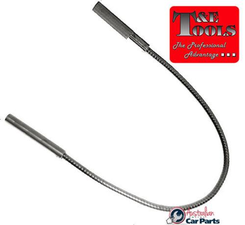 Stay-Put Flexible Magnet T/&E Tools 8795