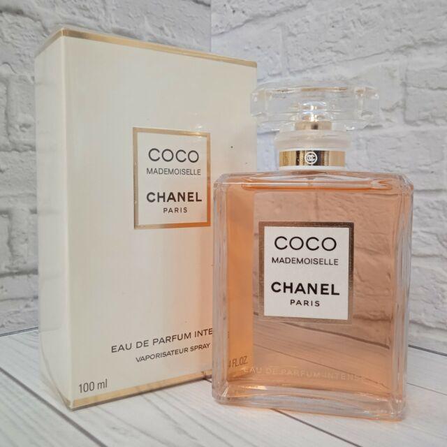 Chanel Coco Mademoiselle Intense Perfume Eau De Parfum 3.4oz /100 ML Sealed