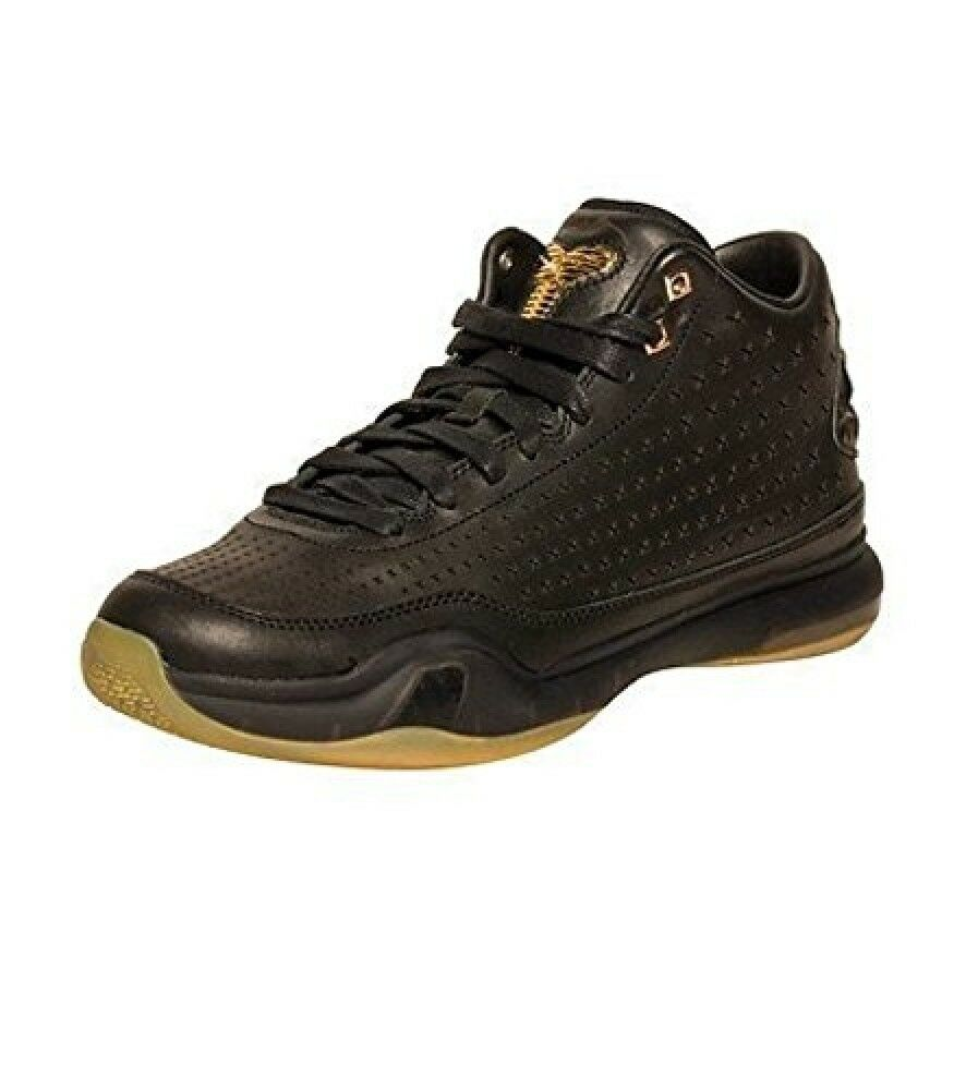 Nike Kobe X Mid EXT Men's Basketball Shoes Black/Metallic Gold,Black