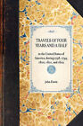 Travels of Four Years and a Half: In the United States of America; During 1798, 1799, 1800, 1801, and 1802 by John Davis (Paperback / softback, 2007)