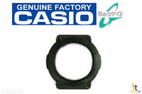 Casio Baby-g Bga-134-3b Original Military Green Rubber Bezel Case Shell