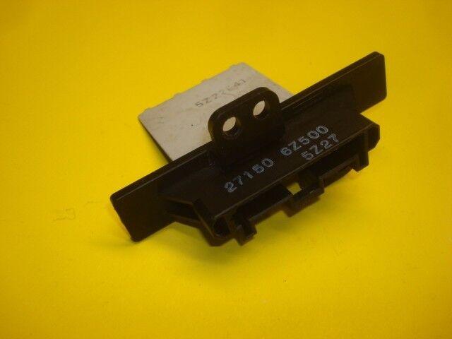 Dorman Blower Motor Resistor Kit For Nissan Sentra 00-06