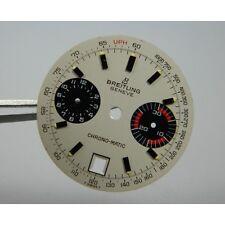 Breitling chrono-matic ziffernblatt