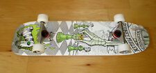 """DECOMPOSED skateboard Rodney Mullen complete freestyle 7.3"""" Powell Peralta deck"""