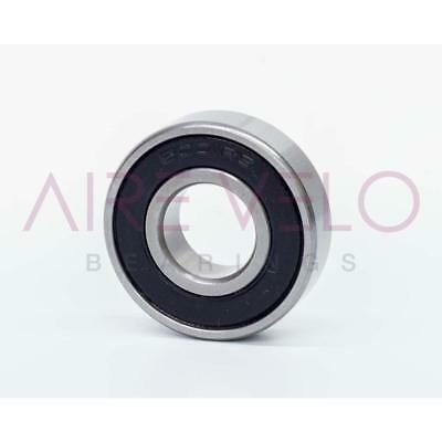 Stainless steel Bearing 90 x 90 angle 6001-2RS-SS 12 x 28 x 8 mm
