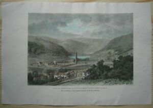 1879-Reclus-print-VALE-OF-GLENDALOUGH-IRELAND-68