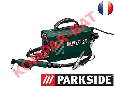 Parkside Chopper Plasma Pps 40 B2 Ebay