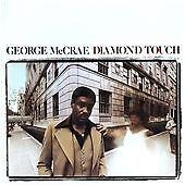 George McCrae - Diamond Touch (2013 Remaster)  CD  NEW/SEALED  SPEEDYPOST