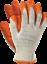 10 Paar Arbeitshandschuhe Baumwolle  Neu Handschue Gartenhandschuhe Gr 9 10