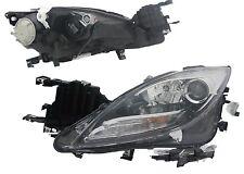 New Driver Side Halogen Headlight FOR 2011 2012 2013 Mazda 6