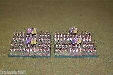 6mm British Napoleonic line infantry