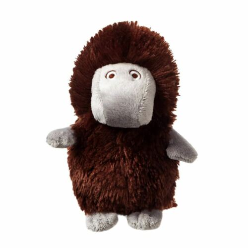 Official Retro TV Cartoons Moomins Ancestor Plush Toy 6.5/""