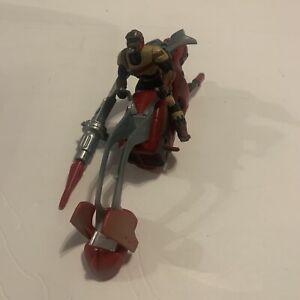 Star Wars Shadow of the Empire Swoop Vehicle 1995 Hasbro
