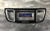 Aftermarket Double Din Radio Installation Dash Kit Fits Honda Accord 2013 And Up