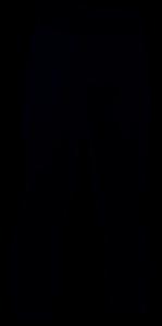 Under Armour Heatgear Junior Boy/'s 3//4 Legging Imprimé Noir//Gris-YOUTH /'S XL