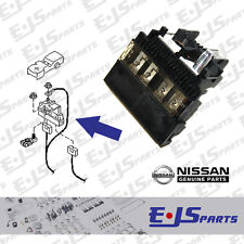 Nissan Micra Fuses amp Fuse Boxes eBay