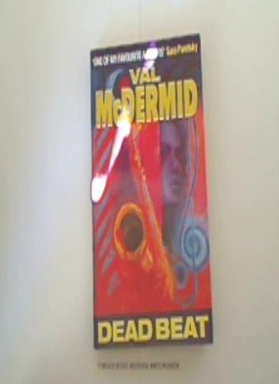Dead Beat,Val McDermid- 9780575055216