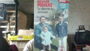 Le-dilemme-du-prisonnier-de-POWERS-Richard-Livre-d-039-occasion