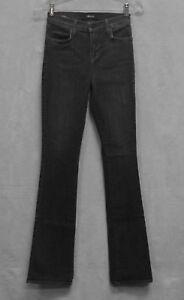 J Frøken Sort Close A5 Slim Nwt Brand Rise Boot Jeans Cut Størrelse High Trans 25 Remy XBc5q