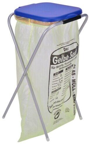 Bolsa de basura soporte para 1 bolsas de basura papelera bolsa de basura soporte bolsa de basura basura soporte