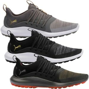 57b051277dd9 New 2019 Puma NXT SOLELACE Spikeless Golf Shoe - Choose Your Size ...