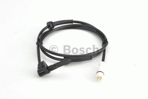 BOSCH ABS Sensor Raddrehzahl 0 265 007 044 für FIAT SEICENTO 600 vorne rechts