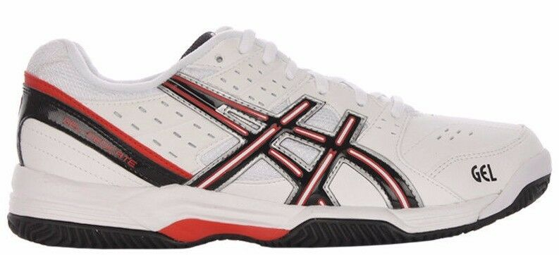 E310Y 0199 Mens asics Gel-Dedicate 3 Clay Court Tennis shoes Trainers