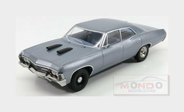 1967 Chevrolet Impala Sport Sedan The A-Team TV Serie 1:18 GreenLight 19047