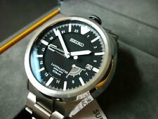 Seiko Prospex LandMaster Spring Drive 10 Bar Men's Watch SBDB015