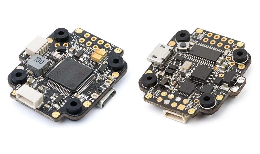 DYS F4 PRO Mini Flight Controller with Betaflight OSD