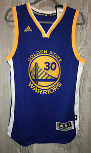 309a7ba980e Image is loading ADIDAS-Warriors-Steph-Curry-30-Swingman-Twill-Basketball-