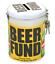 Novelty-Fine-Tins-Fun-Money-Storage-Lockable-Piggy-bank-Savings-Christmas-Gift thumbnail 7