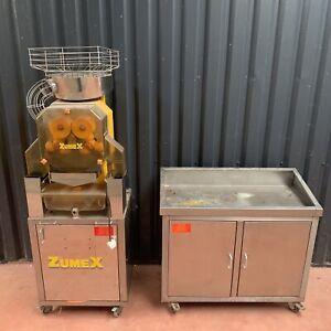 Machine à Jus d'orange ZUNATUR | eBay