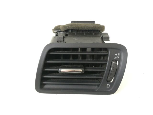 VW Passat 3c B6 Boquilla Ventilación Enlaces de Tablero Instrumentos 3C1819701E