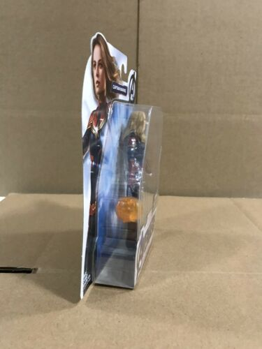 Avengers Endgame Hero Captain Marvel 6-Inch Action Figure Hasbro 2019