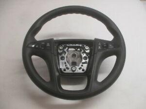 2014-GMC-Terrain-Steering-Wheel-w-Audio-amp-Cruise-Control-OEM-LKQ