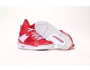 183821907ea New Nike Jordan Flight 45 Hi MEN S Size 7 (WOMEN S 8.5) Valentine s ...