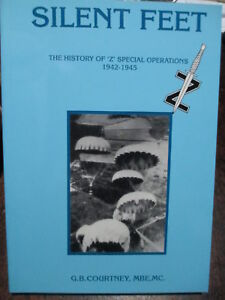 Silent-Feet-The-History-of-Australian-Z-Force-Special-Operations-1942-45-Book