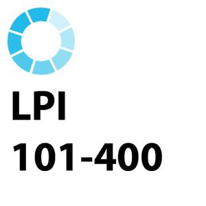LPI Level 1 Exam 102 Junior Level Linux Certification LPIC 102-400 Test QA+SIM